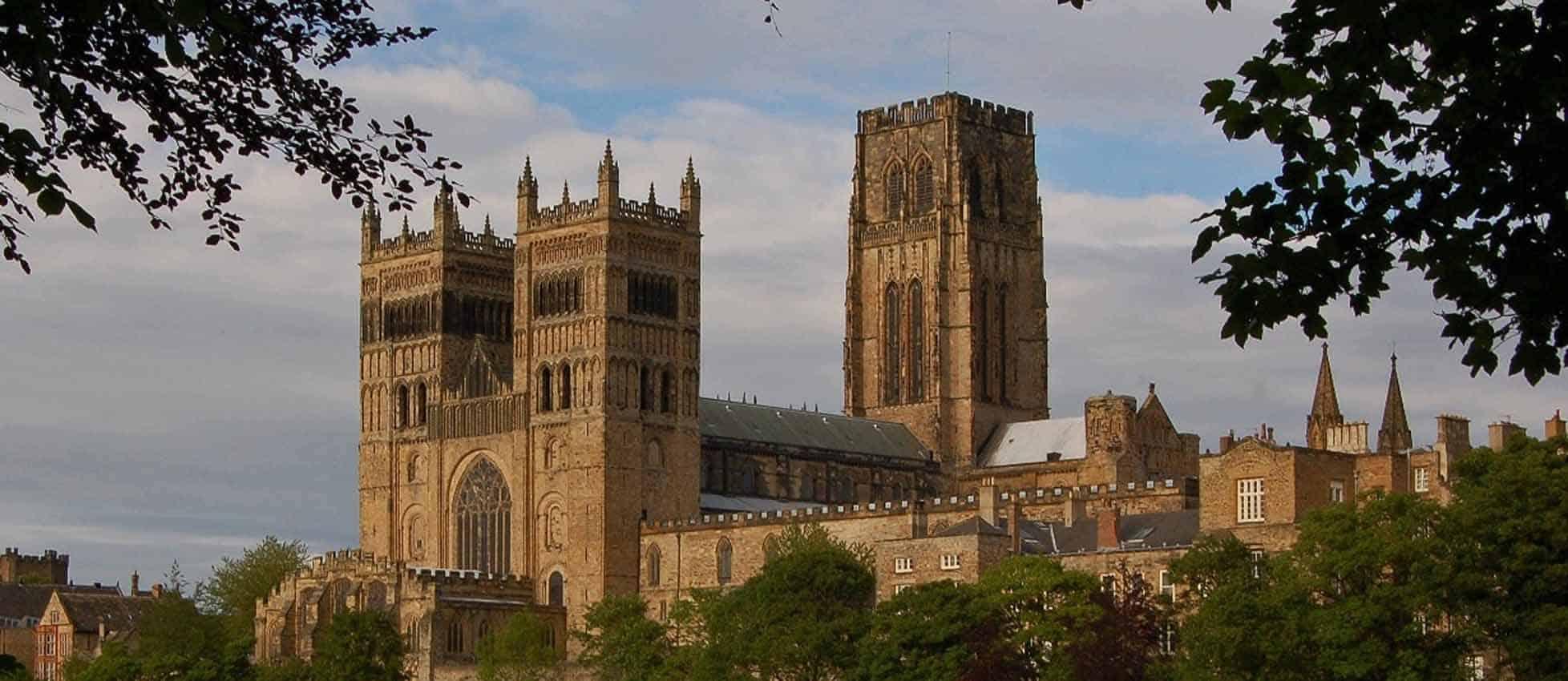 Durham England Tours