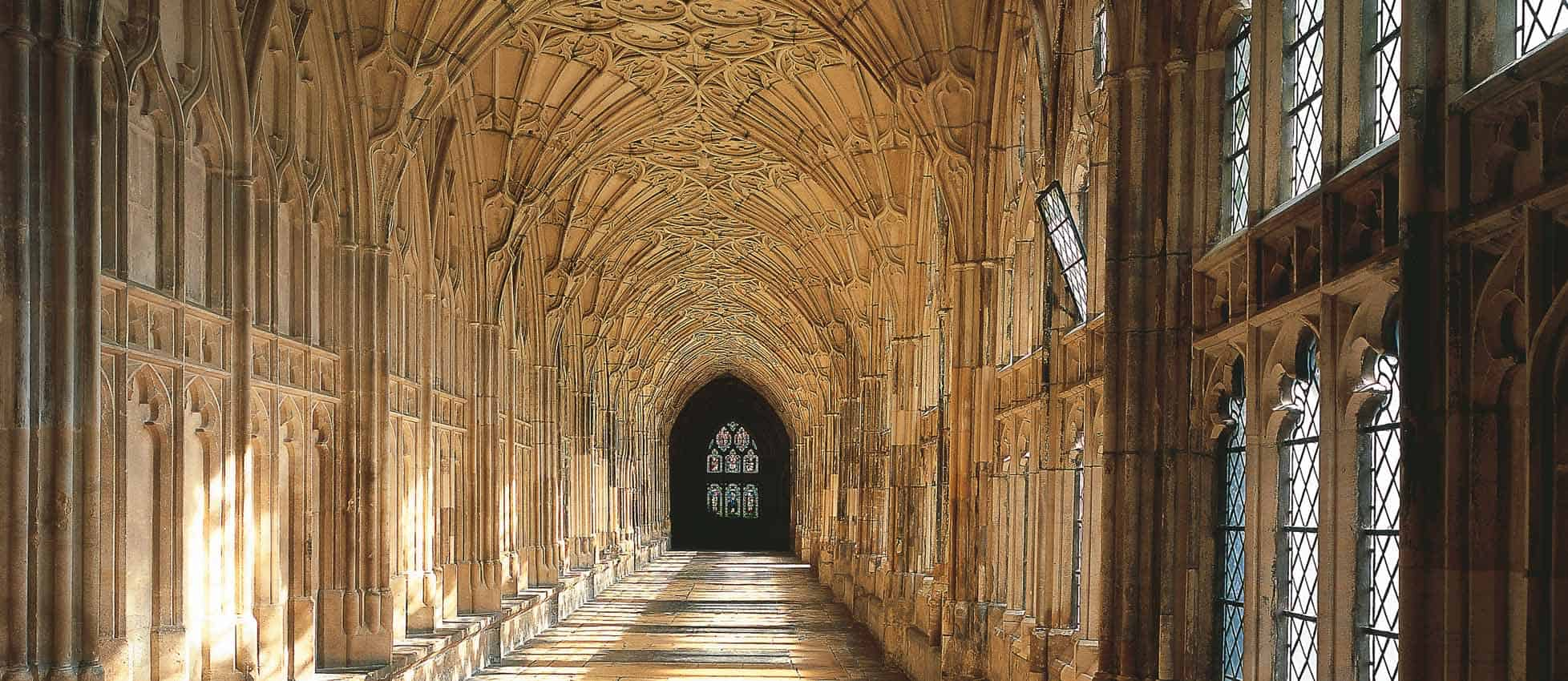 Gloucester Cathedral - The Association of English Cathedrals