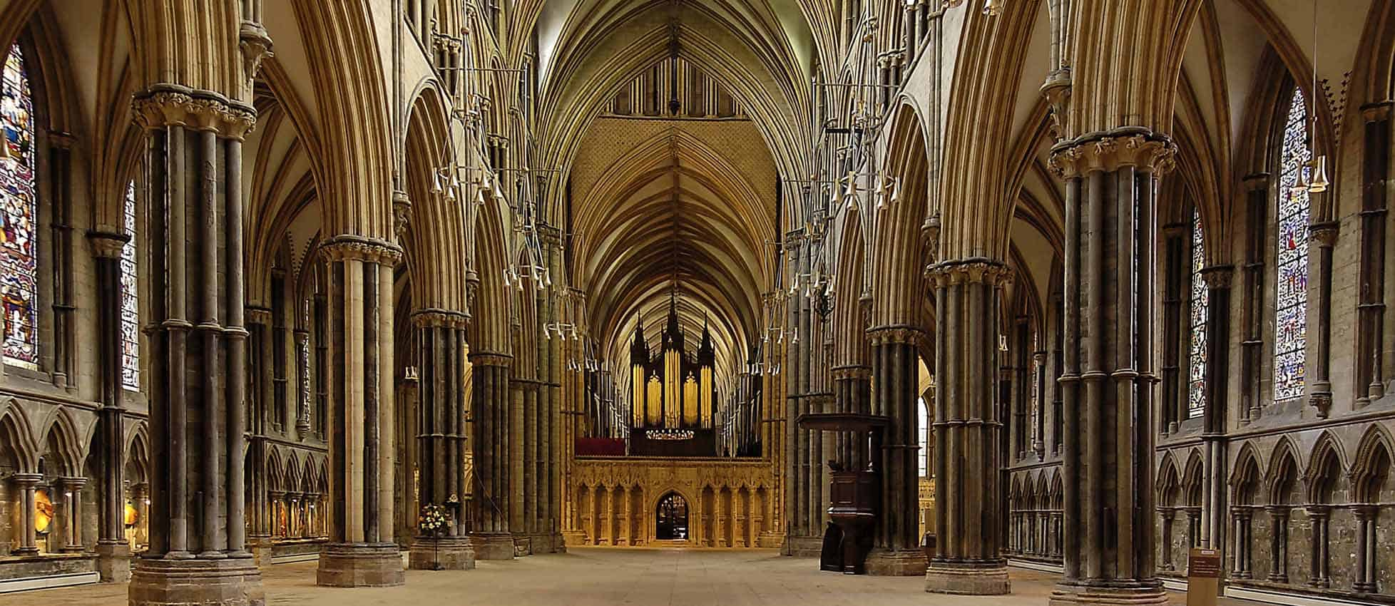 Lincoln Cathedral Tours
