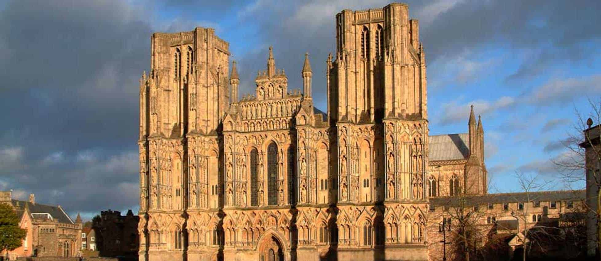 Wells Cathedral The Association Of English Cathedrals