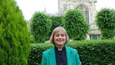 Executive Celia Thomson