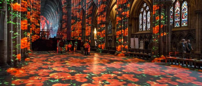 Cathedral Repair Fund WW1 Centenary