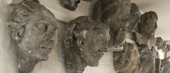 Own a piece of York Minster - Stone Carving Festival