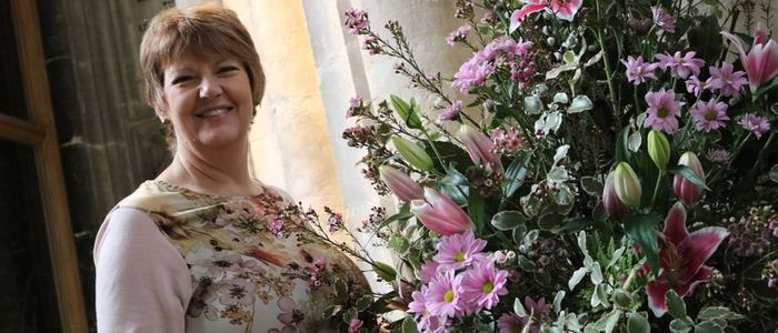 Winchester Flower Festival 2018