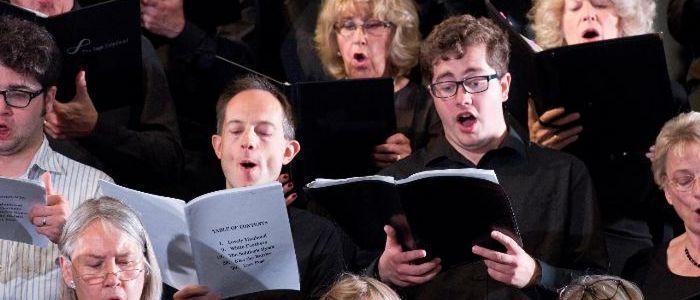 Armistice 2018 - Durham Hymns