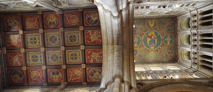 Choral Evensong Ely Cathedral