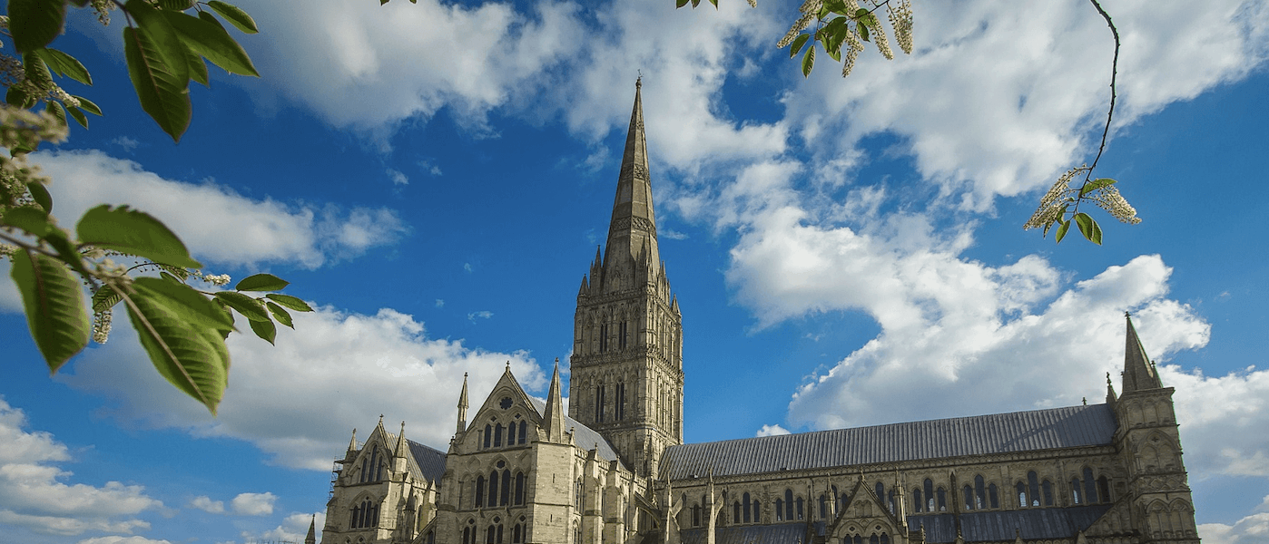 2020 Year of Cathedrals - Salisbury Celebrations
