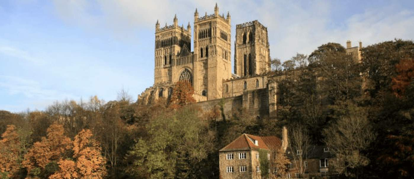 Durham Cathedral Foundation 2020
