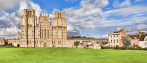 Wells - Englands Best Cathedrals