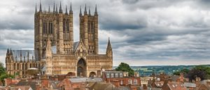 Englands Best Cathedrals - Lincoln