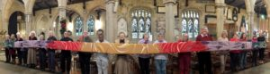 Bradford Cathedral 100th Birthday