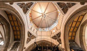 Visit Blackburn Cathedral