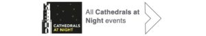 Cathedrals at Night Button 2020