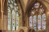 image from Christ Church Oxford - Pilgrimage Events