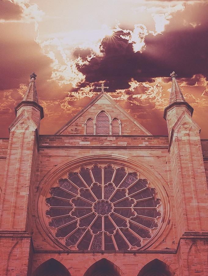 Durham Cathedrals at Night Event 2