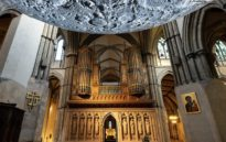 image from Cathedrals at Night Launched