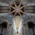 West Transept Main Nave