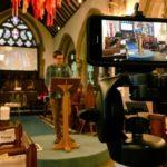 Coronavirus Church of England Response