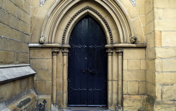 COVID 19 prayer in lockdown