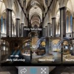 Cathedrals Digital Online 2