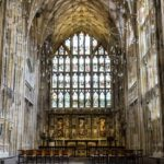 Visit Gloucester Cathedral