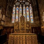 A Visit to Carlisle Cathedral