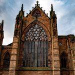 Visit to Carlisle Exterior