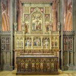 Wakefield Cathedral Year of Pilgrimage
