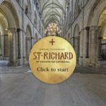 Digital Journeys at Chichester Cathedral