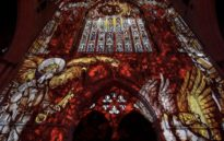 image from Year of Cathedrals - Exeter and York Minster