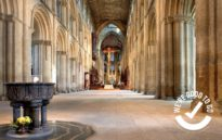 image from All Cathedrals Good to Go