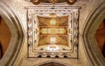 image from A Visit to St David's Cathedral - Marcus Green