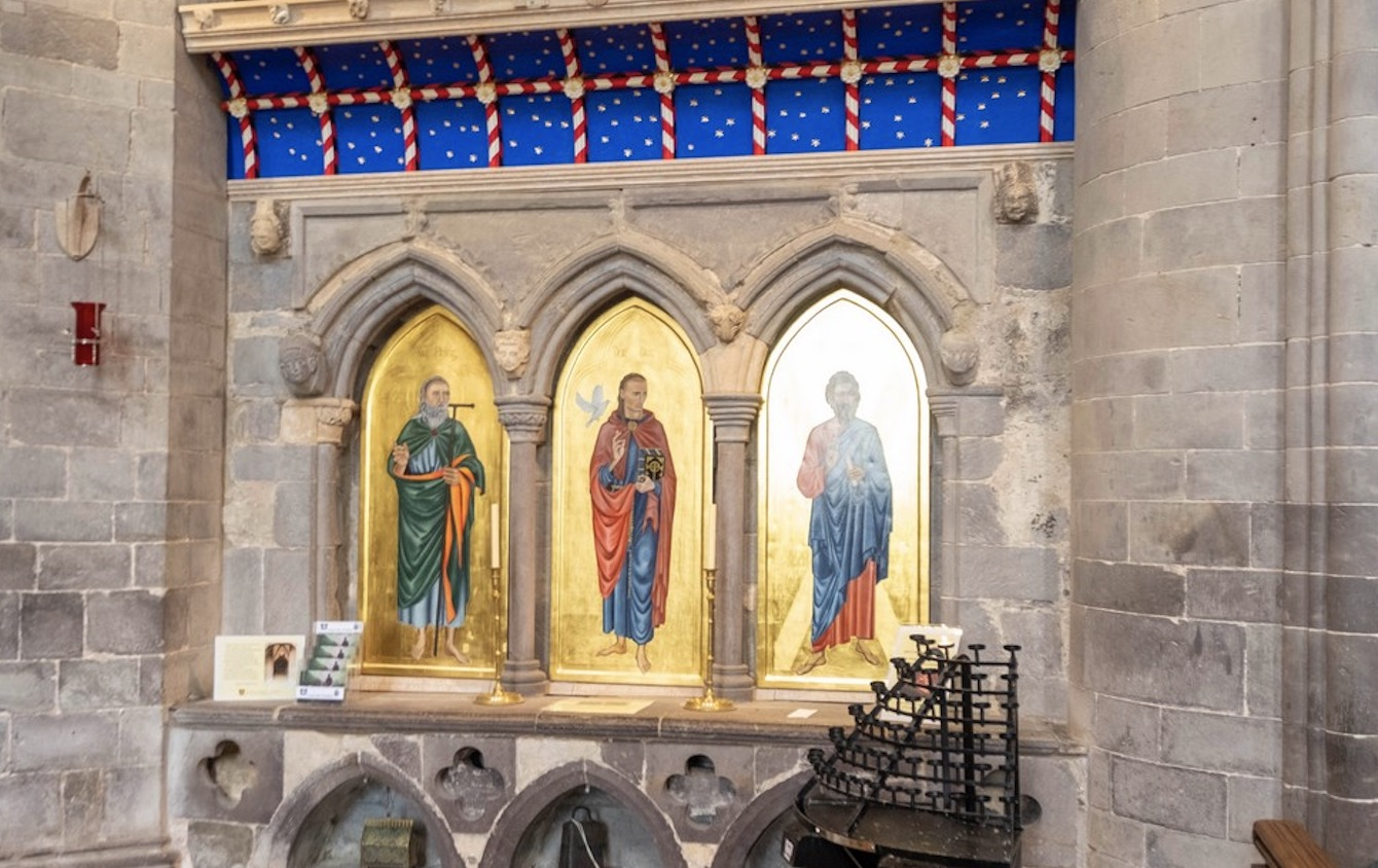 Visit Wales Cathedrals
