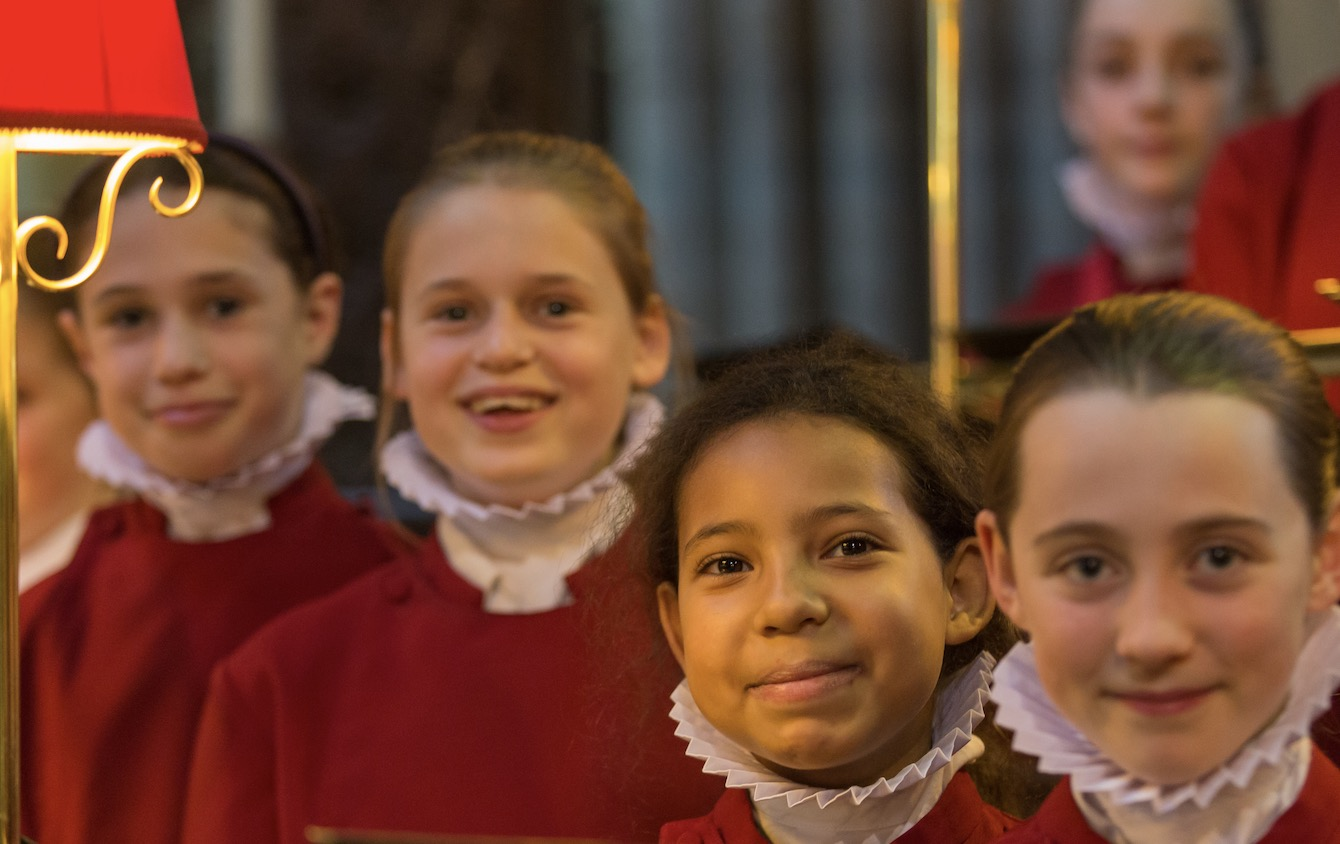 Choral Evensong Returns to Exeter Cathedral