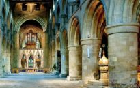 image from Huge Boost for Southwell Minster's Music Department