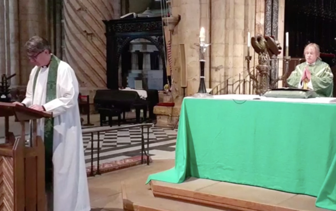 Durham Cathedral Community of Prayer Launches this Sunday