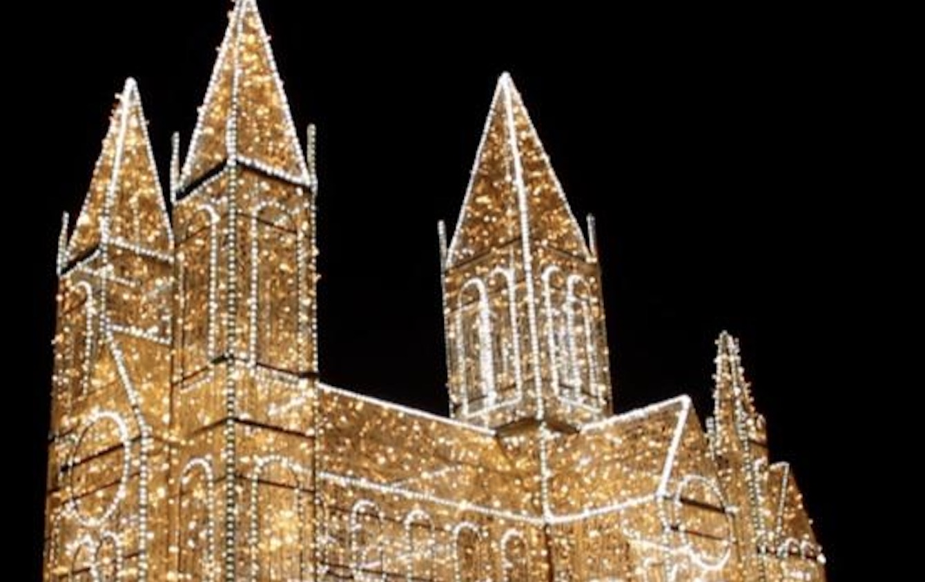 Christmas Reimagined - Truro Cathedral