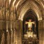 354 Lichfield Cathedral