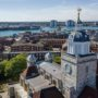361 Portsmouth Cathedral