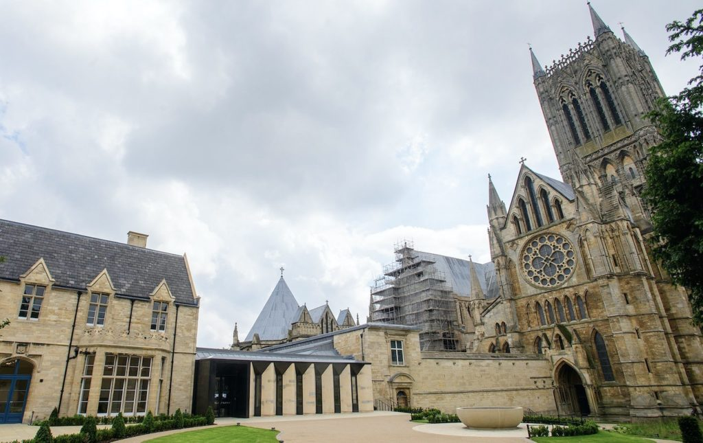 Cash Boosts for Ripon Lincoln and Carlisle Cathedrals
