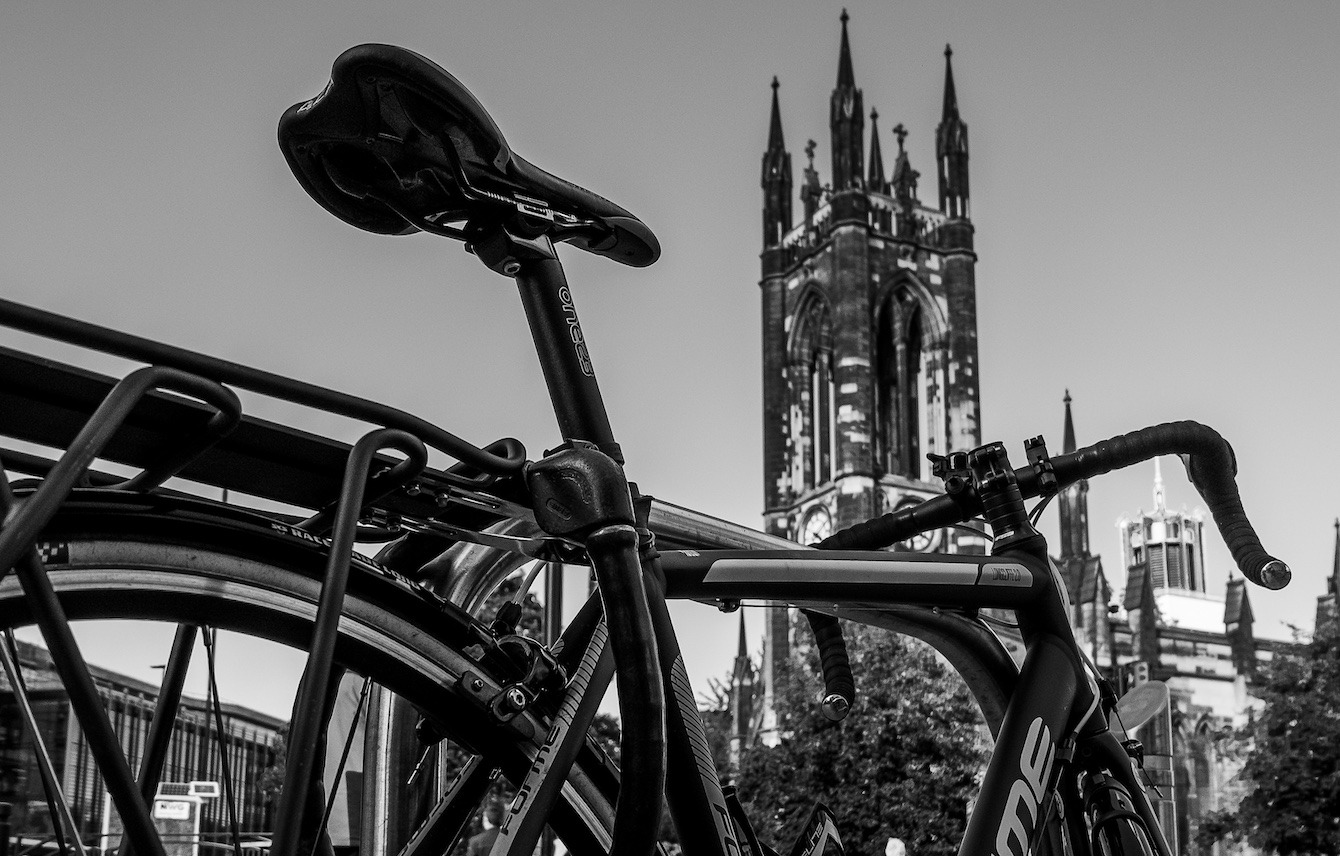 Cathedral Cycle Routes 2021