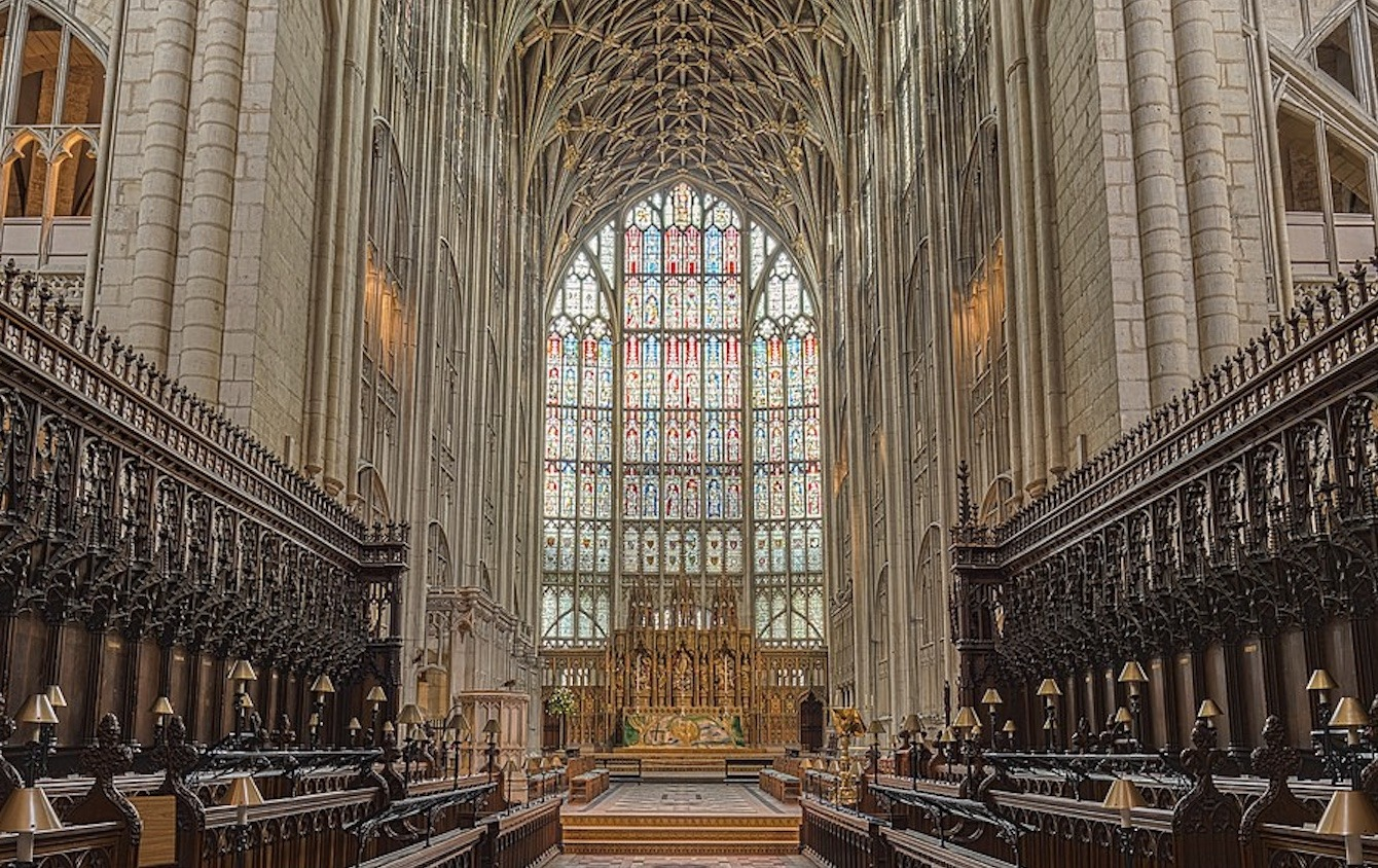 Three Choirs Festival - Gloucester Cathedral